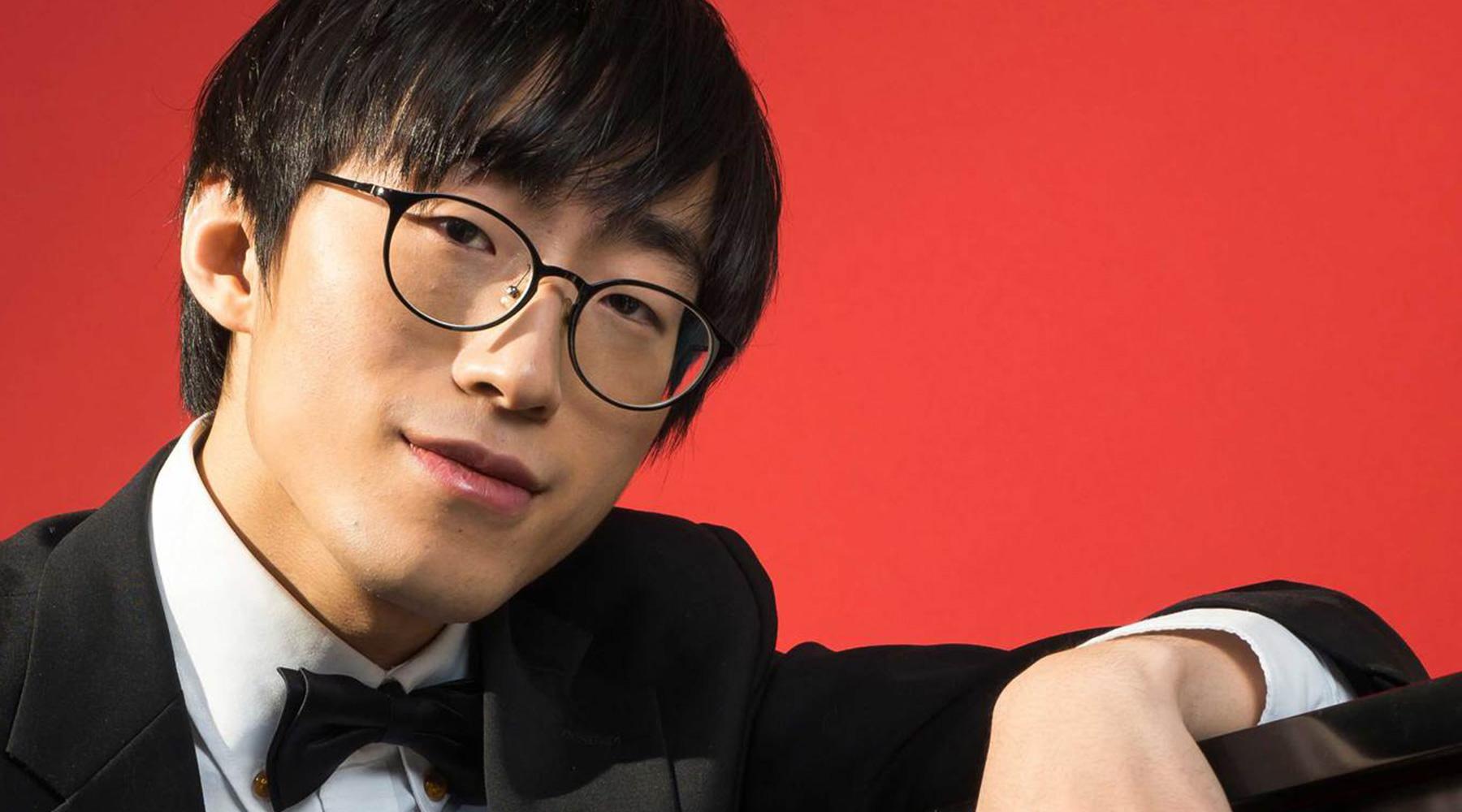 Do-Hyun Kim, Piano