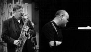 music notes JOEL FRAHM / DAVID BERKMAN DUO