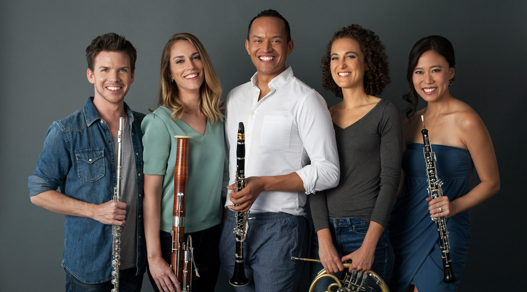 WindSync, Woodwind Quintet