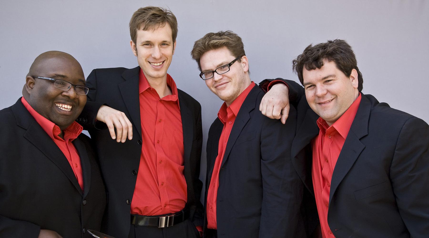 Sotto Voce, Tuba Quartet